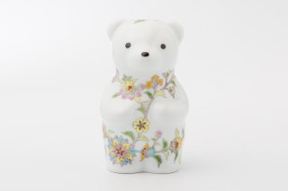 momoco bear 【更紗】