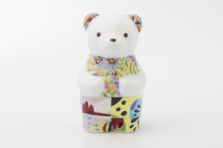 momoco bear 【綾】