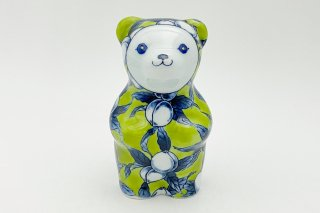 momoco bear 【桃絵 外ひわ】