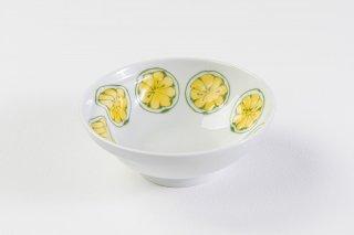 お鍋の取り皿 Cacomi -かこみ- 【レモン】