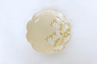 桜文 5寸皿