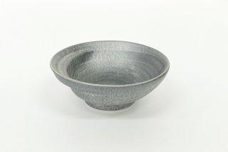 お鍋の取り皿 Cacomi -かこみ- 【結晶 銀】