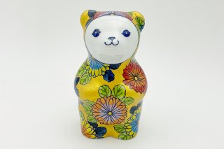 momoco bear 【房空路/百花繚乱 外金】
