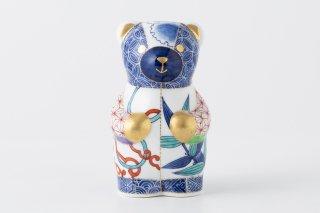 momoco bear 【中島瞳/輪つなぎ】