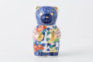momoco bear 【中島瞳/つばき】