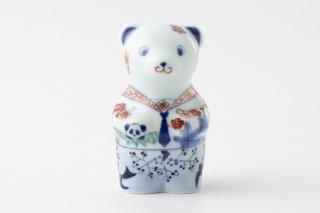 momoco bear 【たなかふみえ/セーラー服】
