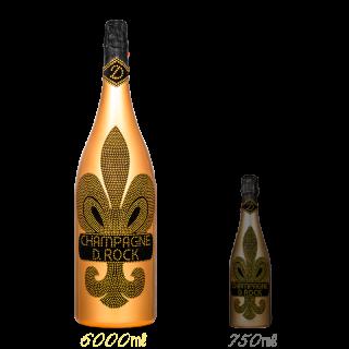 D.ROCK BRUT GOLD Methusalem (6ℓ)