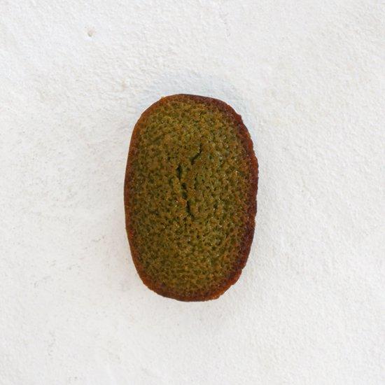 オーバルフィナンシェ(抹茶)