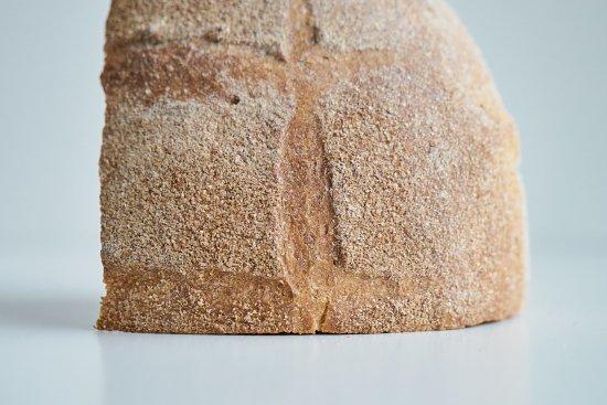 ふすまパン/Rustico