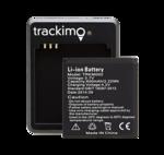 トラッキモGPS専用スペア電池