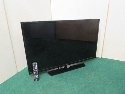2016年製 シャープ アクオス 液晶カラーテレビ LC-40H40(1261)