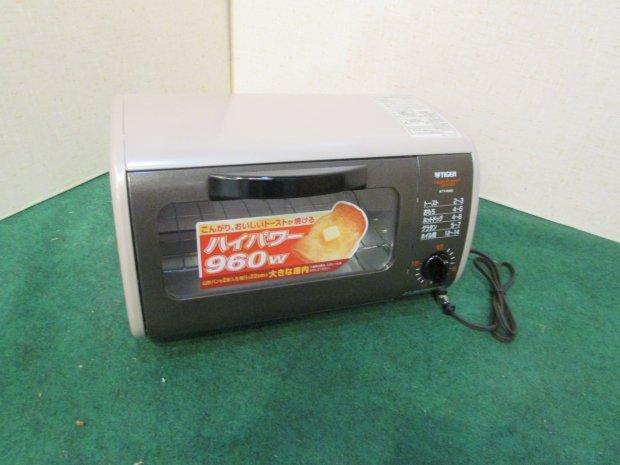 2002年製 タイガー オーブントースター KTY-A960