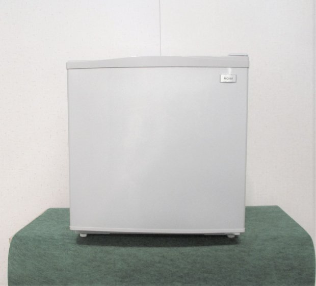 2017年製 ハイアール冷凍庫 JF-NU40G