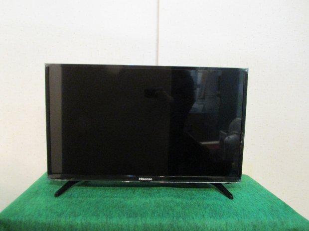 2019年製 ハイセンス 32型 液晶テレビ 32BK1 ハイビジョン
