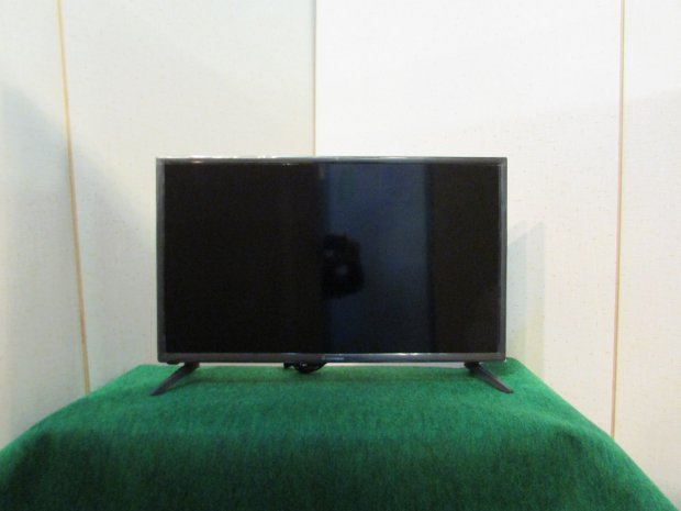 2017年製 エスキュービズム 32型 液晶テレビ SDT-32G01SR ハイビジョン