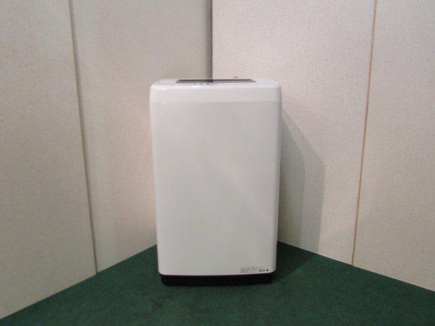 2019年製 ハイセンス 全自動洗濯機 HW-T45C(0178)