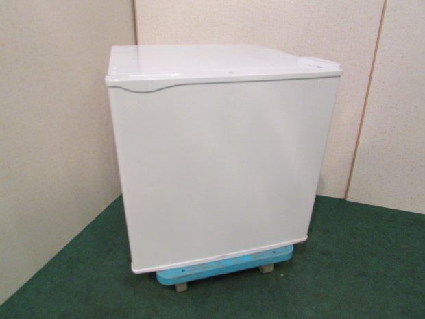 2017年製 ユーイング ノンフロン電気冷蔵庫 ER-D50WJ(W)