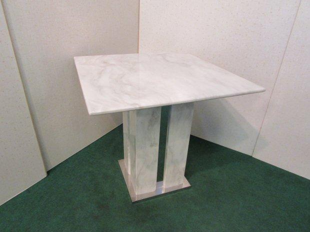 サイドテーブル 大理石