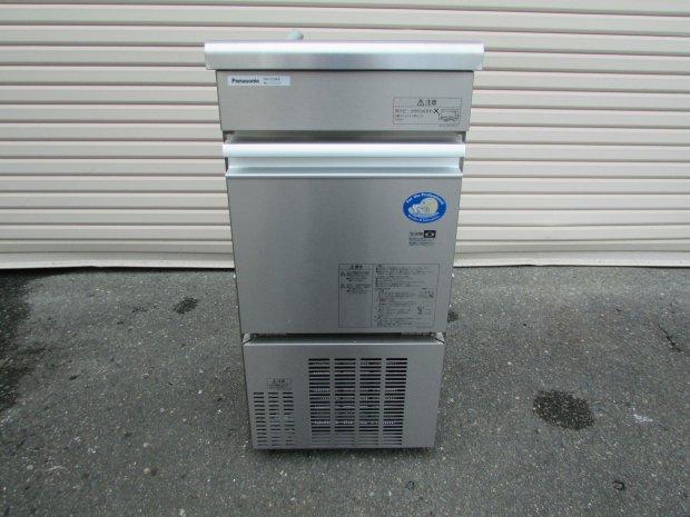 パナソニック  製氷機  SIM-S2500B(0828)
