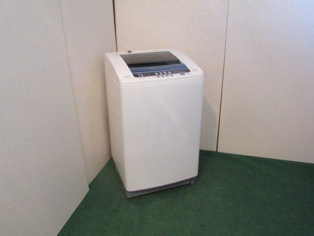 2012年製 ハイアール 全自動電気洗濯機 AQW-V700A(2910)