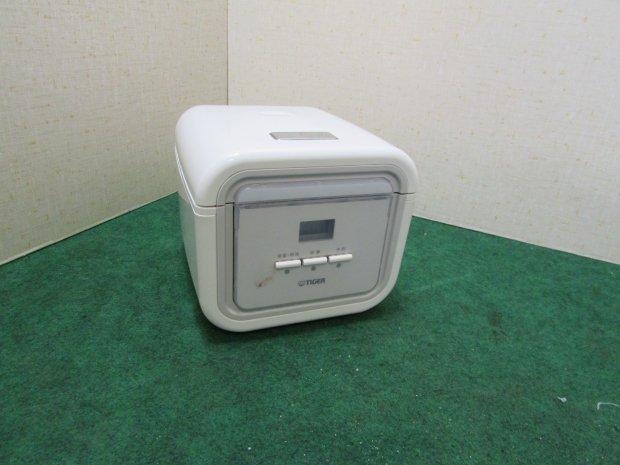 2012年製 タイガー 炊飯器  JAJ-A550(2022)