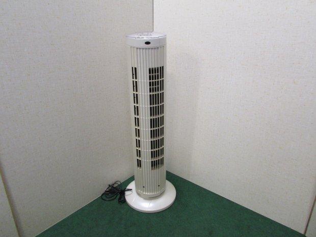 TEKNOS マイナスイオン扇風機 MI-H70RT(0780)