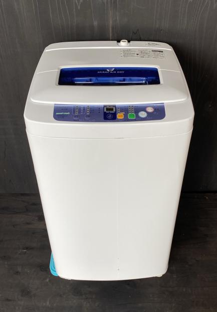 2013年製 ハイアール 全自動洗濯機 JW-K42F(5942)送料無料(京阪神エリア)