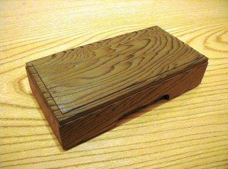 神代杉の小箱