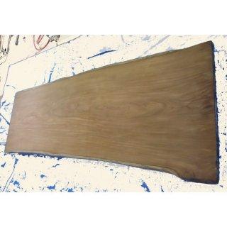 【 アフロルモシア 】 無垢一枚板