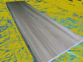 ナラ無垢一枚板 (R221)