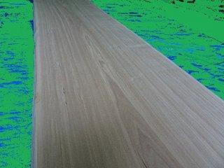 タモ無垢板 (TMR337) カウンター向き
