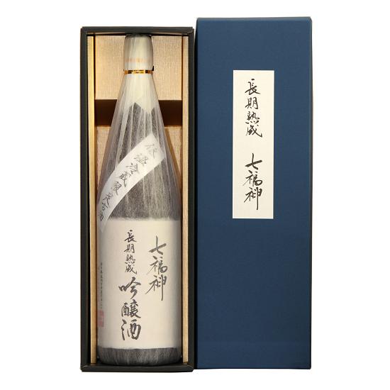 長期熟成吟醸酒 七福神1800ml