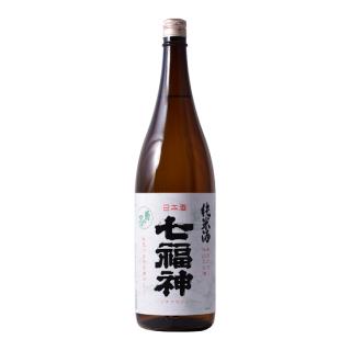 純米酒 七福神1800ml