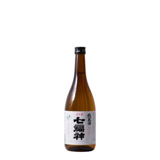 純米酒 七福神720ml