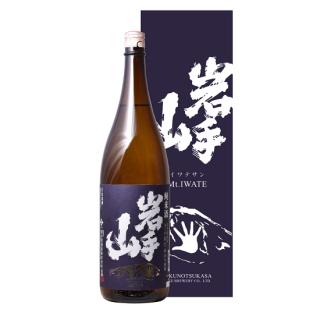 純米酒 岩手山1800ml