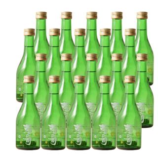 【まとめ得】和の酒 菊の司300ml×20本
