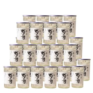 【まとめ得】和の酒 菊の司カップ180ml×30本