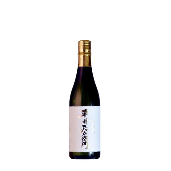 平井六右衛門 譜代-Fudai-720ml