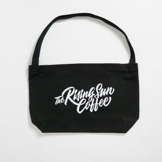 TRSC ORIGINAL BLACK TOTE BAG