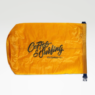 TRSC ORIGINAL STUFF BAG