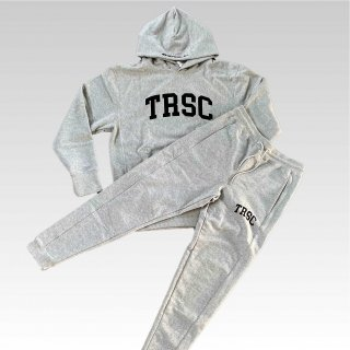 TRSC COLLEGE STYLE SETUP[GRAY]