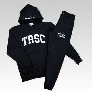 TRSC COLLEGE STYLE SETUP[BLACK]