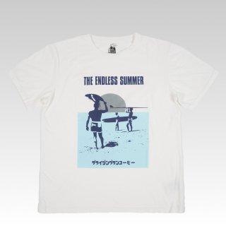 TRSC×ENDLESS SUMMER オリジナルTEE[BLUE]