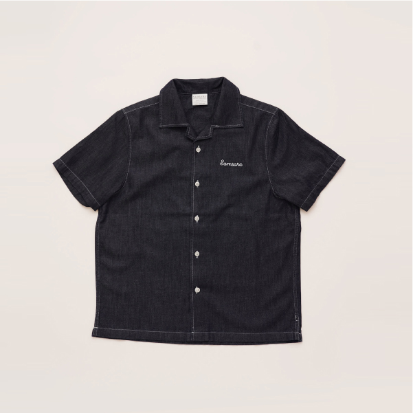 VTF WORK Shirt  (3Colors)