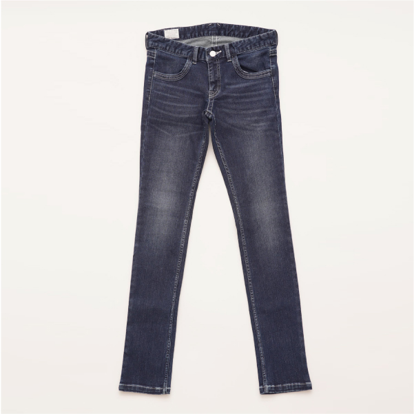 VTF Skinny Denim Pants