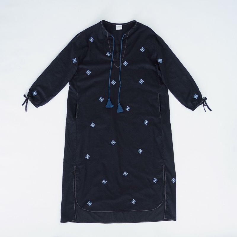 Maxi Sheer Dress (North)