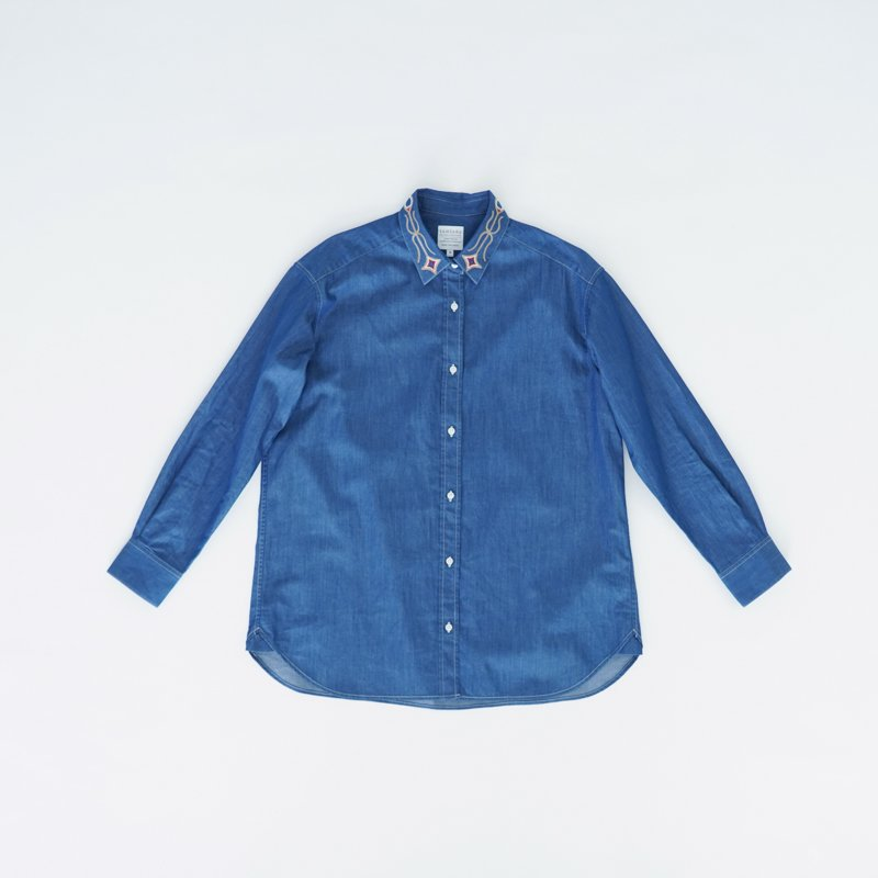 Denim Shirt (North)