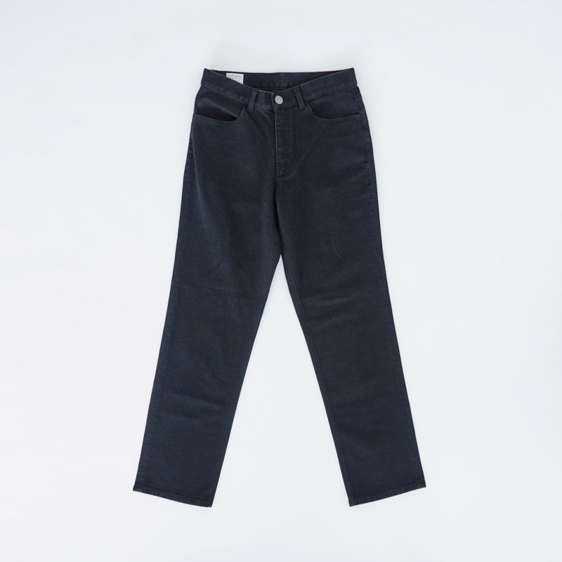 Black Wide Pants (South)