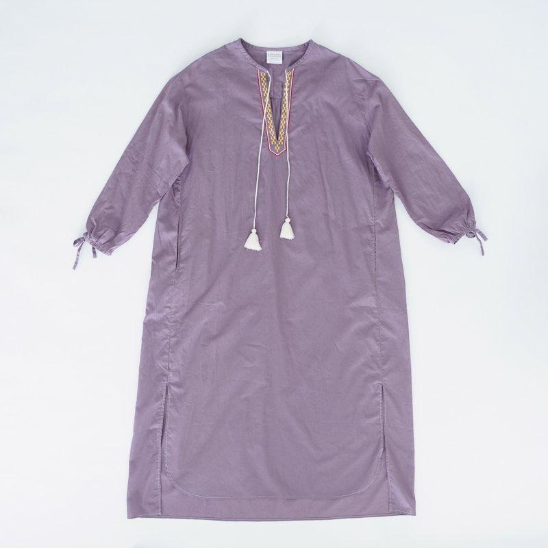 Maxi Sheer Dress (South)