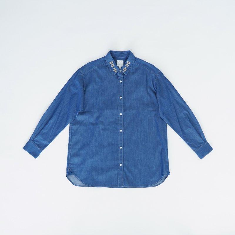 Denim Shirt (South)